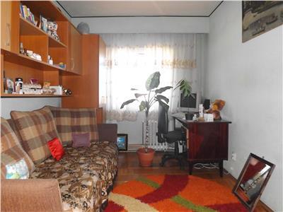 Vanzare apartament 3 camere in Marasti zona Kaufland