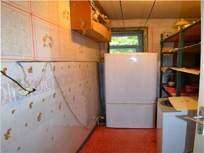 Vanzare apartament cu 2 camere in Gheorgheni zona Hermes