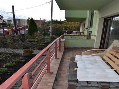 Inchiriere Apartament 1 Camera Plus Garaj In Gheorgheni
