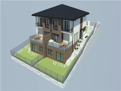 Vanzare casa tip duplex in Gruia