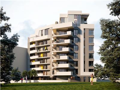 Vanzare apartament doua camere bloc nou