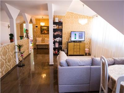 Vanzare Apartament 3 camere Buna Ziua