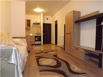 Inchiriere apartament doua camere bloc nou
