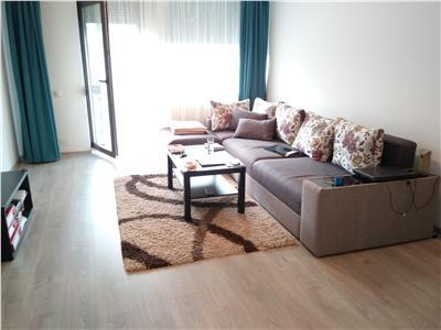 Apartament cu 3 camere si gradina, zona Subcetate!