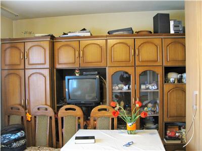 Apartament 3 camere zona Univ. Bogdan Voda, Manastur