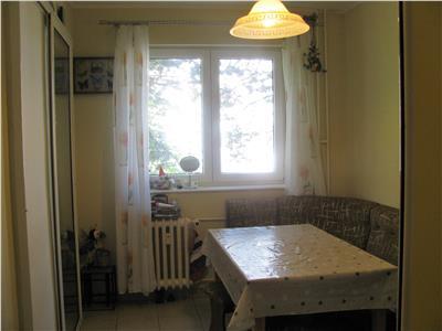 Apartament 4 camere zona Aleea Peana, Manastur
