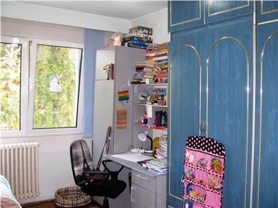 Apartament 3 camere zona Aleea Peana Manastur