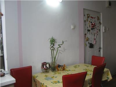 Apartament 3 camere zona Aleea Balea -Manastur