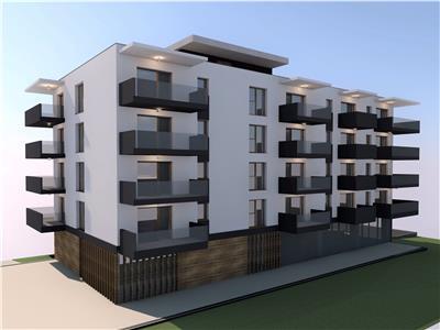 Apartament doua camere bloc nou  zona Iulius Mall