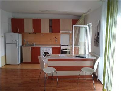 Vrei un apartament cu terasa generoasa?