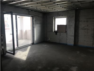 Apartament 3 camere bloc nou  Marasti